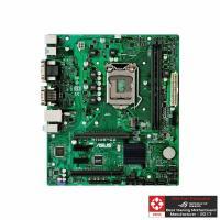 ASUS H110M-C2/CSM Motherboard (Intel Socket 1151/7th And 6th Generation Core Series CPU/Max 32GB DDR4-2400MHz Memory)