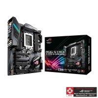 ASUS ROG STRIX X399-E GAMING Motherboard (Amd Socket TR4/Ryzen Threadripper Series CPU/Max 128GB DDR4-3600MHz Memory)
