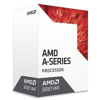 AMD A8 9600 APU Series Desktop Processor - (Radeon R7 Graphics, 4 Core, Up To 3.4GHz, AM4 Socket, 2MB Cache)