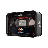 AMD RYZEN THREADRIPPER 2990WX 2nd Generation Desktop Processor - (32 Core, Up To 4.2 GHz, TR4 Socket, 80MB Cache)