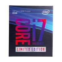 Intel® Core™ i7-8086K Desktop Processor 6 Core up to 5.0GHz Turbo Unlocked LGA1151 300 Series 95W BX80684I78086K