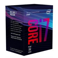 Intel® Core™ i7-8700 Desktop Processor 6 Core up to 4.6GHz Turbo LGA1151 300 Series 65W BX80684i78700