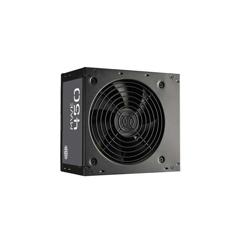 Buy Cooler Master MWE 450 at Best Price in India www.mdcomputers.in