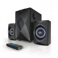 Creative 2.1 Channel Multimedia Speaker With Usb Support SBS-E2800