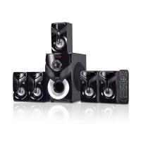 JACK MARTIN JM 9K B 5.1 Channel Multimedia Speaker With USB/SD/FM/Bluetooth
