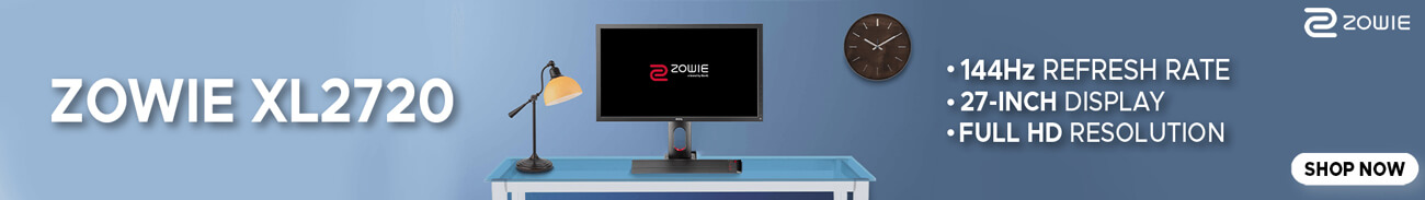 Buy Zowie XL2720 at Lowest Price In India