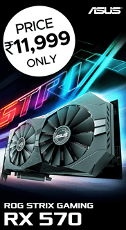 Asus RX 570