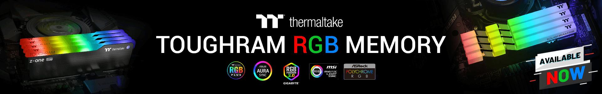 Thermaltake Ram