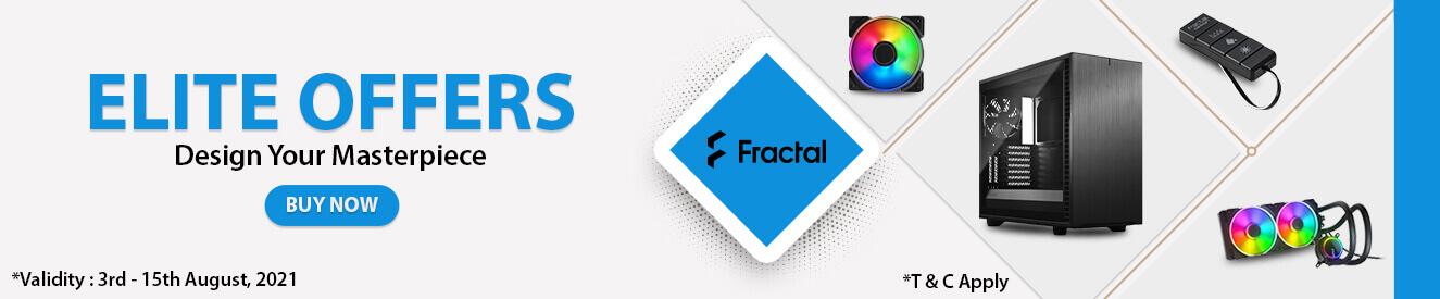 Fractal Design Elite Offer