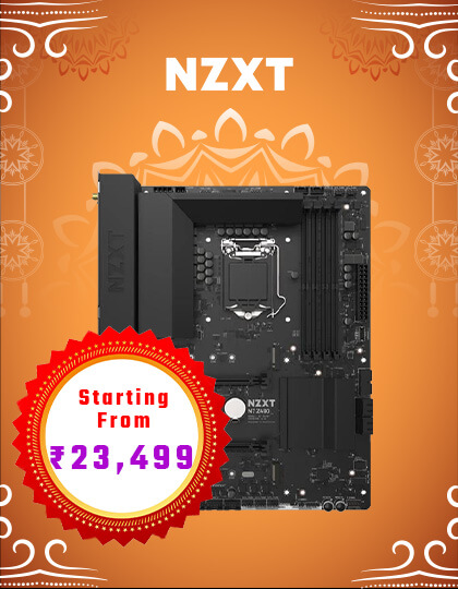 NZXT Motherboard at Best Price in India