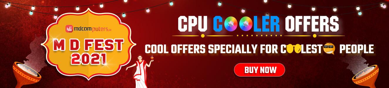 CPU Cooler Offers