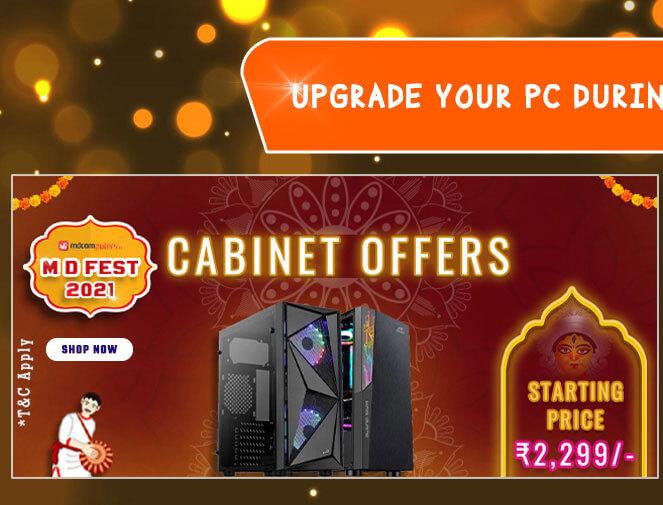 Cabinet Offer