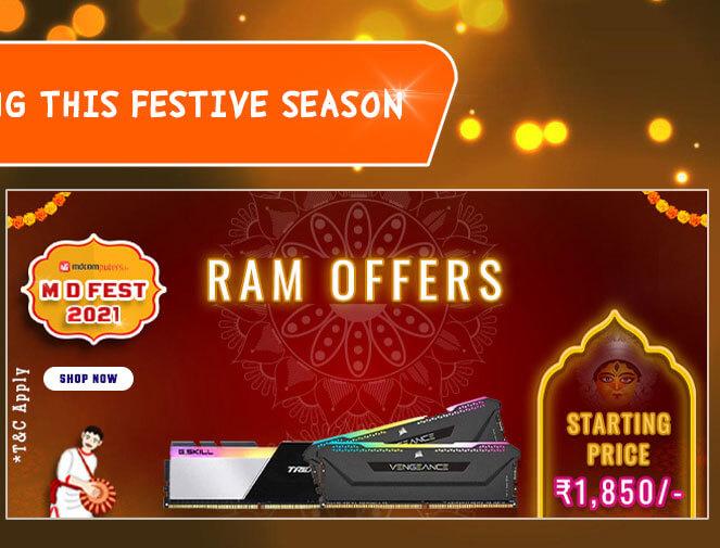 Ram Offers