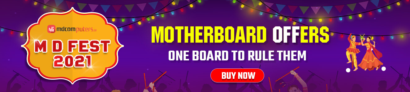 Motherboard Offers