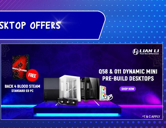 Lian Li PRE-BUILD PC