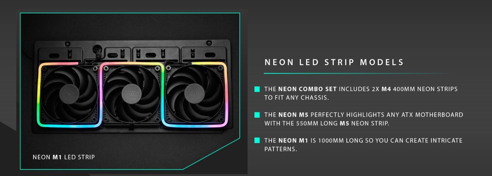 Phanteks Neon M1 5