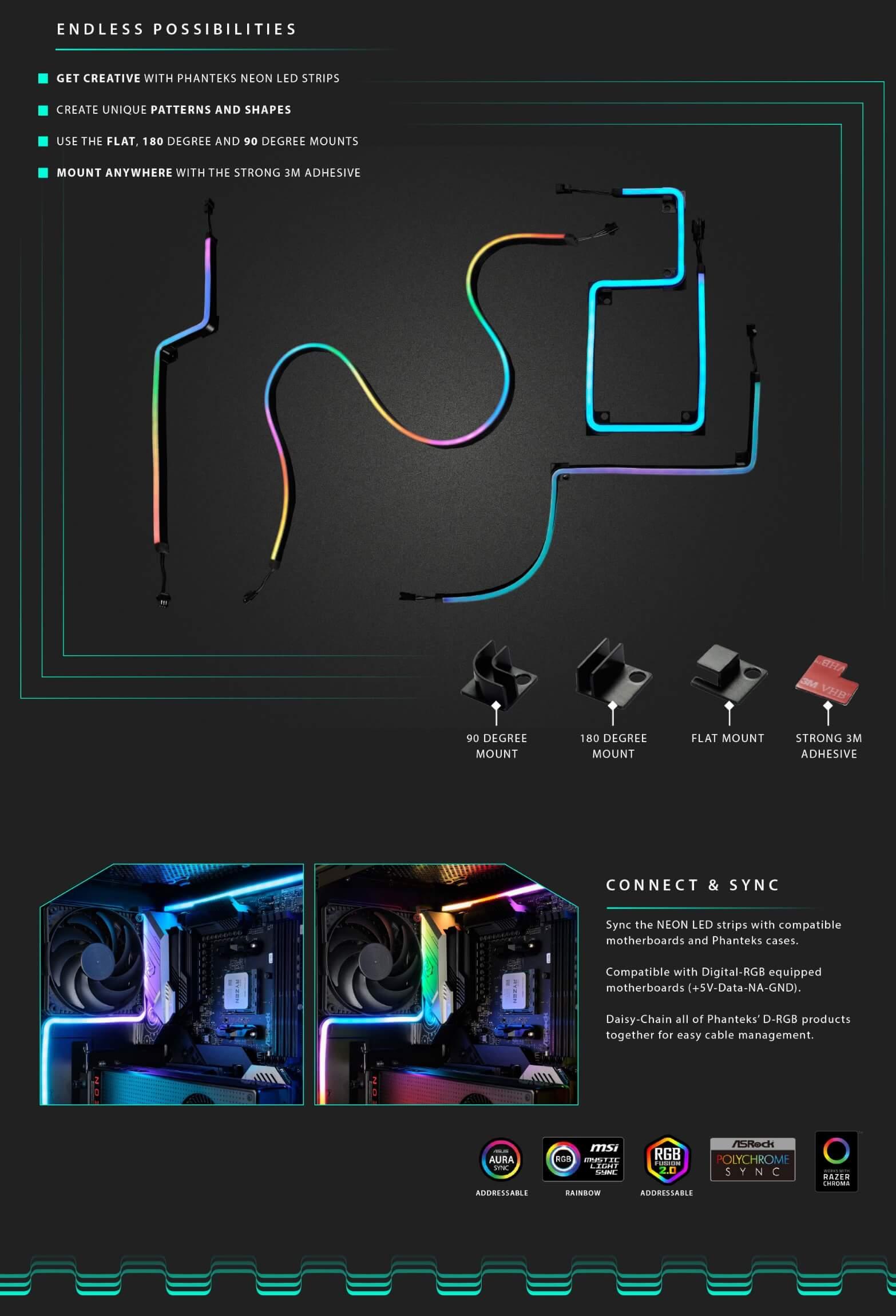 Phanteks Neon M1 6