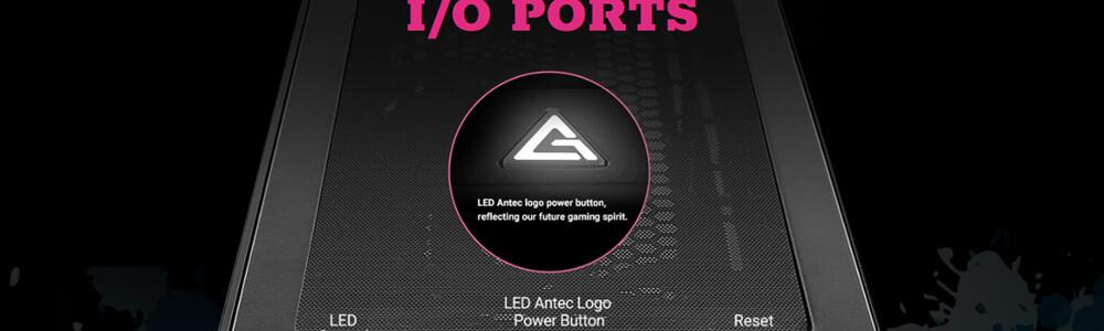 Antec Dark Avenger DA601 RGB (Black) 13