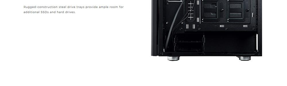 Corsair 275R (Black) 15