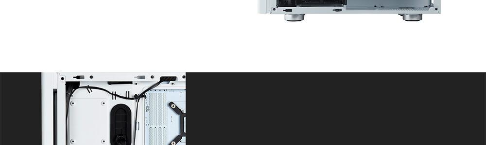 Corsair 275R (White) 15