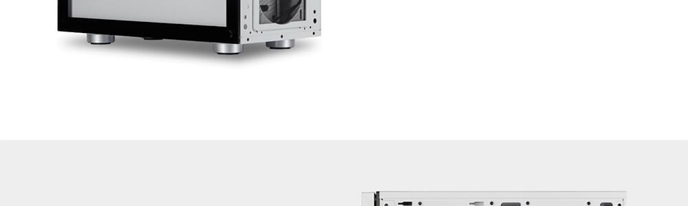 Corsair 275R Airflow (White) 13
