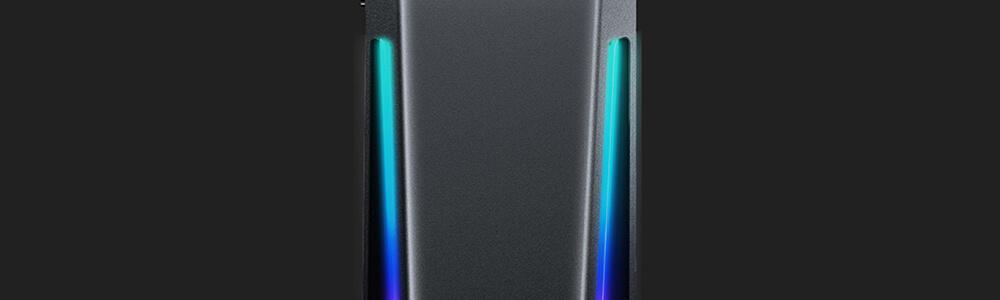 Phanteks Eclipse P360X DRGB (Black) 9
