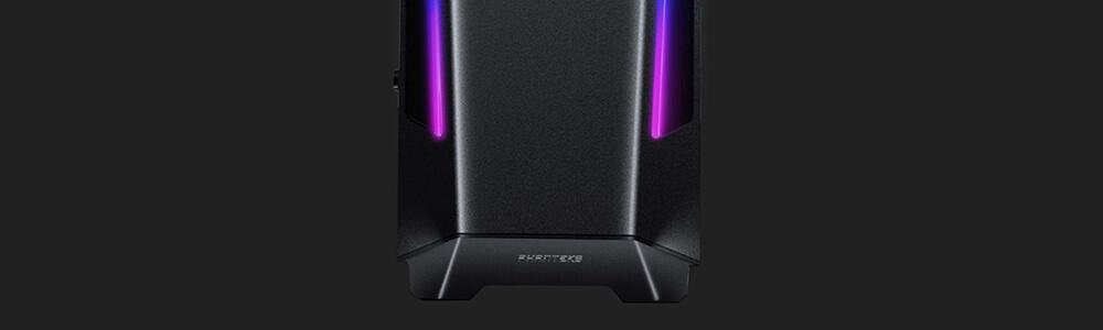 Phanteks Eclipse P360X DRGB (Black) 10