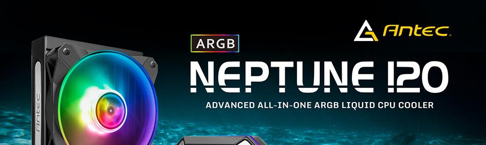 Antec Neptune 120 ARGB 6