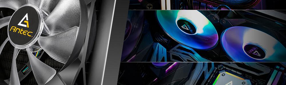Antec Neptune 120 ARGB 23