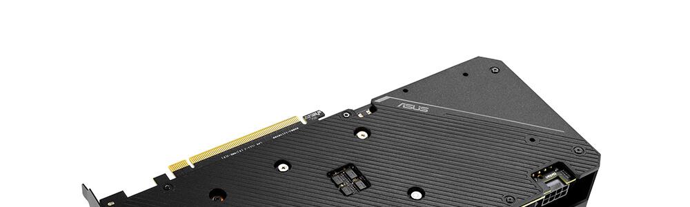 Asus GTX 1660 Super Tuf Gaming X3 OC 6GB 18