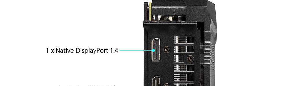 Asus GTX 1660 Super Tuf Gaming X3 OC 6GB 27