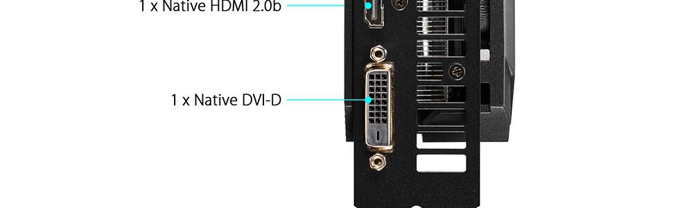 Asus GTX 1660 Super Tuf Gaming X3 OC 6GB 28