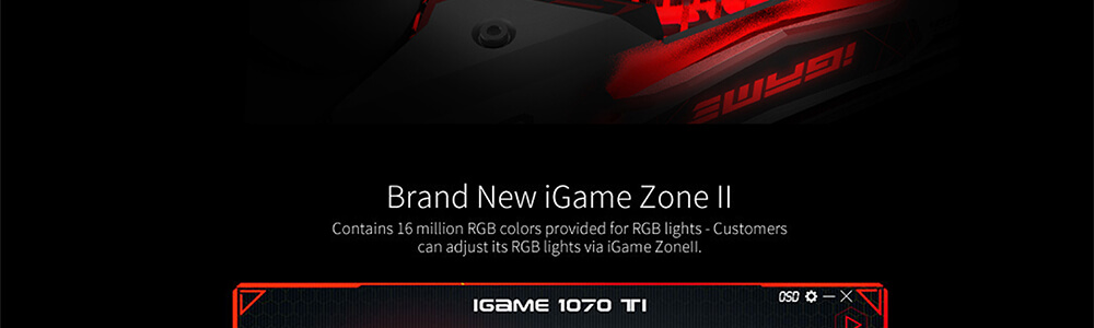 Colorful iGame RTX 2080 Ti Advanced OC V RGB 11GB 16