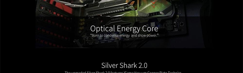 Colorful iGame RTX 2080 Ti Advanced OC V RGB 11GB 19