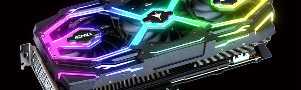 Inno3d RTX 2080 Super Ichill X3 Ultra RGB 8GB 10