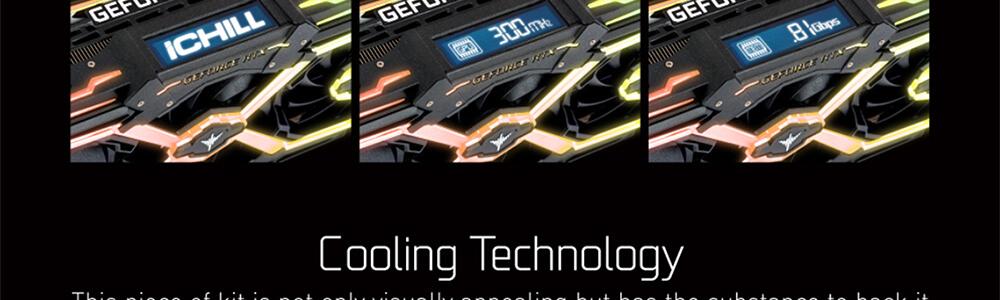 Inno3d RTX 2080 Super Ichill X3 Ultra RGB 8GB 14