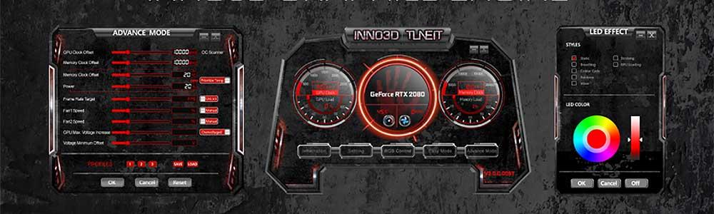Inno3d GTX 1660 Twin X2 6GB 14