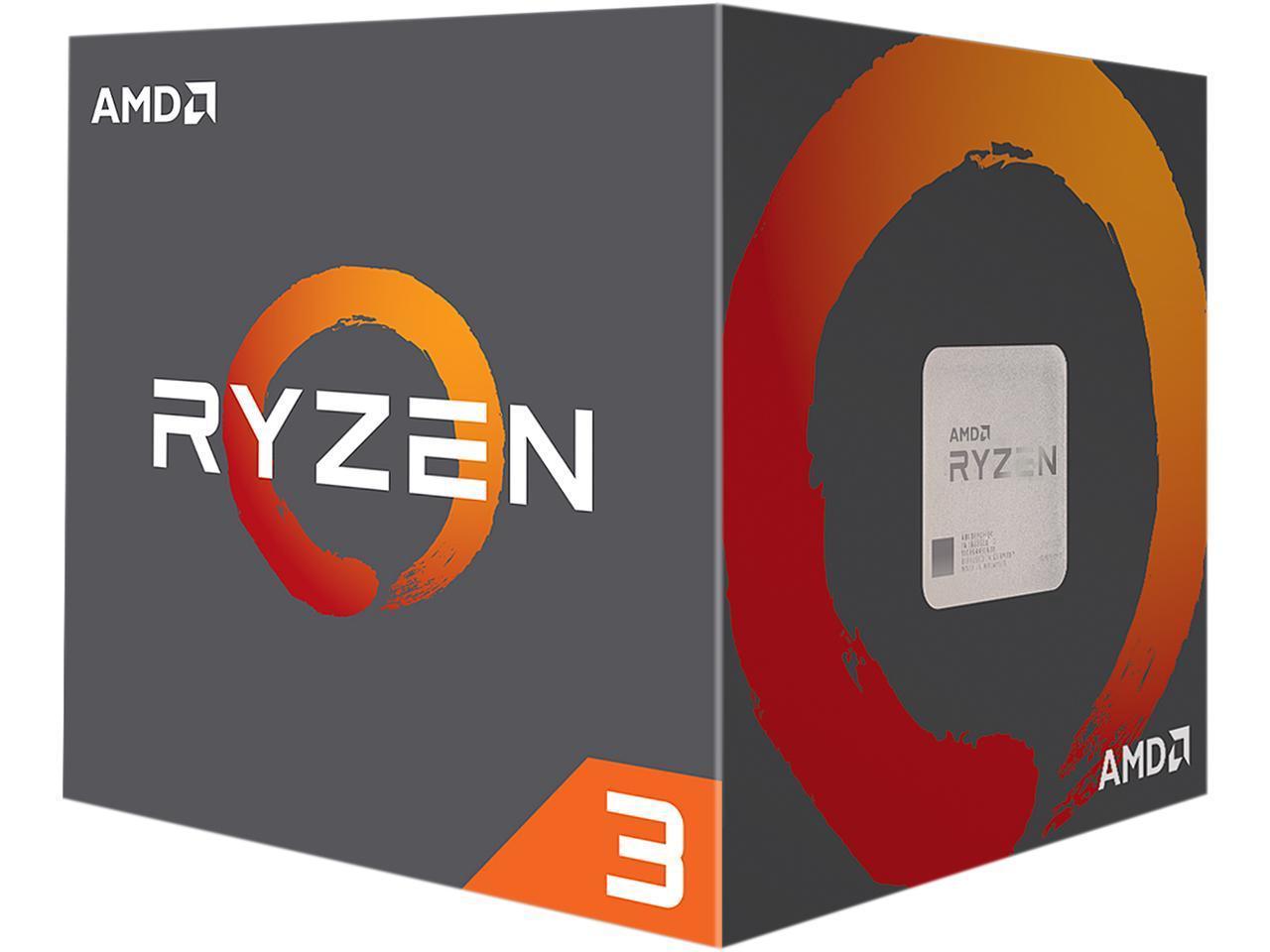 AMD Ryzen™ Master Utility