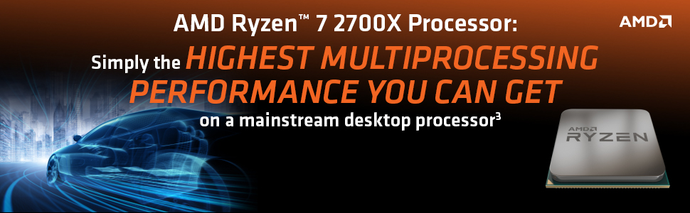Amd Ryzen 7 2700X 14