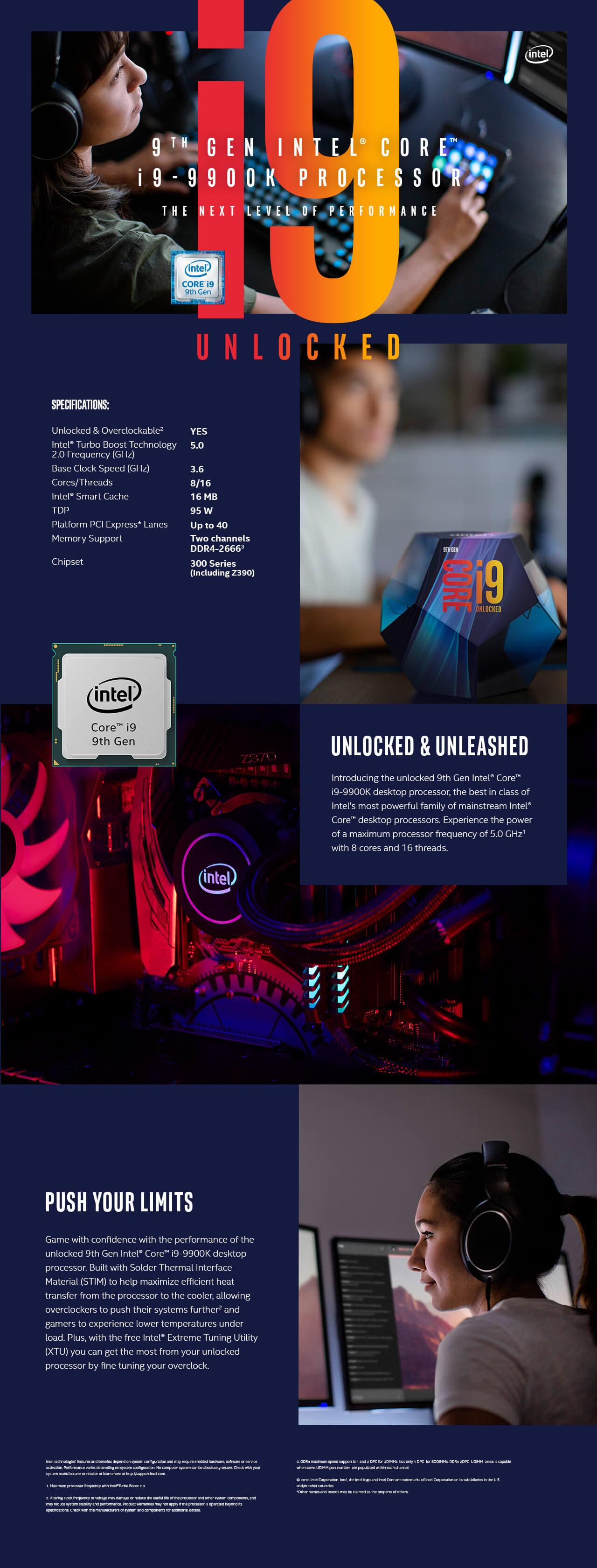 Intel Core i9-9900K 1
