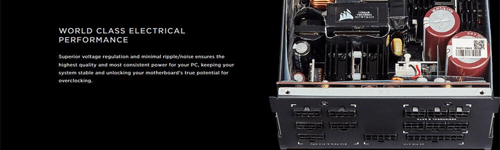 Corsair AX1000 7