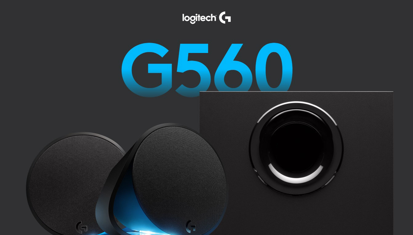 Buy Logitech G560 Rgb At Lowest Price In India Lightsync Pc Gaming Speaker
